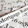 MORTGAGE RATES HOLDING STEADY