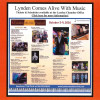 Lynden Comes Alive With Music