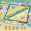 LYNDEN~OPOLY BOARD GAME!