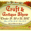 28th Annual Fall Lynden Craft and Antique Show