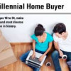 Rising Rents Push Millennials to Become Homeowners