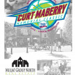 20th Anniversary Curt Maberry 3 on 3 Tournament: July 20 & 21