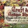 Lynden's 29th Annual Fall Craft & Antique Show